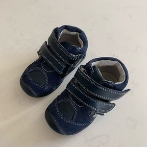 Pediped toddler boys shoes